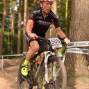 Photo of Andy FIRMAN at Cannock Chase