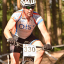 Photo of Ian NEWBY at Cannock Chase