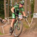 Photo of David COLLINS at Cannock