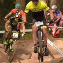 Photo of Wayne BARR at Cannock Chase