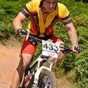 Photo of James GARRETT at Cannock Chase