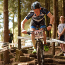 Photo of Alex ROCKWELL at Cannock