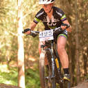 Photo of Donna DALE at Cannock