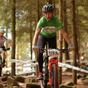 Photo of Barry HARRISON at Cannock