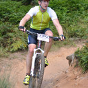 Photo of Niall MCGARRIGLE at Cannock