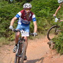 Photo of Iain FAIRLEY at Cannock