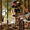 Photo of Ian DOUGHTY at Cannock