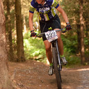 Photo of Alison HOLMES at Cannock