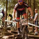 Photo of Rider 413 at Cannock