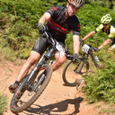 Photo of Mark COPPING at Cannock