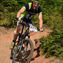 Photo of Paul MITCHELL (spt) at Cannock