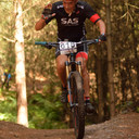 Photo of James DENNESS at Cannock