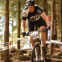Photo of Lee MARSHALL (opn) at Cannock