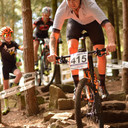 Photo of Chris WILLS at Cannock