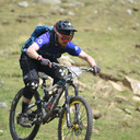 Photo of James CLEWS at Dales Bike Centre