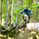 Photo of Shawn NEER at Mont-Sainte-Anne