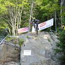 Photo of Matthew BEER at Mont-Sainte-Anne, QC