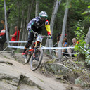 Photo of Ángel SUÁREZ ALONSO at Mont-Sainte-Anne