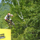 Photo of Remy MORTON at Mont-Sainte-Anne, QC