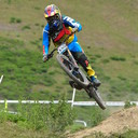 Photo of Kieran DAVIES at Moelfre