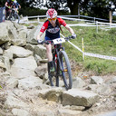 Photo of Isla SHORT at Hadleigh Park