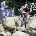 Photo of Linda INDERGAND at Hadleigh Park