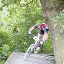 Photo of Nicholas POPHAM at Hadleigh Park