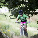 Photo of Anna KAY at Hadleigh Park