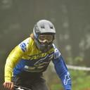Photo of Demetri TRIANTAFILLOU at Killington, VT