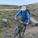 Photo of David COLLINS at Swaledale