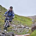 Photo of David GREAVES (mas) at Swaledale