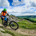 Photo of Christopher HINDE at Dales Bike Centre