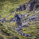 Photo of Sebastian STOTT at Swaledale