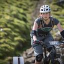 Photo of Karen LEDERER at Dales Bike Centre