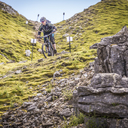 Photo of Brian COTTER at Swaledale