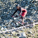 Photo of Morgan JONES (opn) at Swaledale