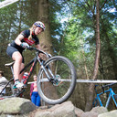 Photo of Ella CONOLLY at Cannock Chase