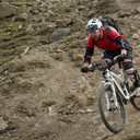 Photo of Marcus BROWN at Swaledale