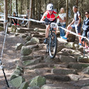 Photo of Carolyn SPEIRS at Cannock Chase