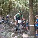 Photo of Paul OLDHAM at Cannock Chase