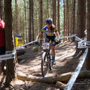 Photo of Lindsay NELL at Cannock Chase