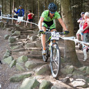 Photo of Ben LAWSON at Cannock Chase