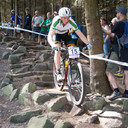 Photo of Gareth MCKEE at Cannock Chase