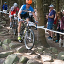 Photo of Scott CHALMERS at Cannock