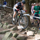 Photo of Jacob PAYNE (xc) at Cannock Chase