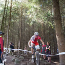 Photo of Rhys HIDRIO at Cannock Chase
