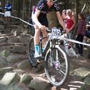 Photo of Finlay ROBERTSON at Cannock
