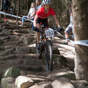 Photo of Sarah BARNWELL at Cannock