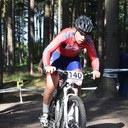 Photo of Hayden CASSIDY at Cannock Chase