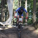 Photo of Ben CHILTON at Cannock Chase
